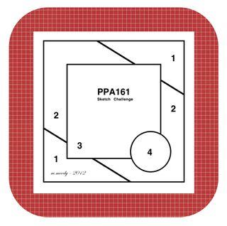 PPA161w-frame
