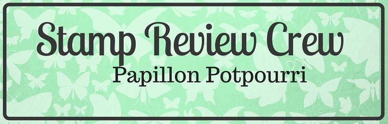 Papillon Potpourri banner